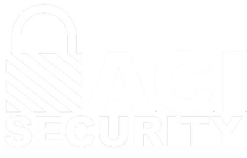 ACI Security